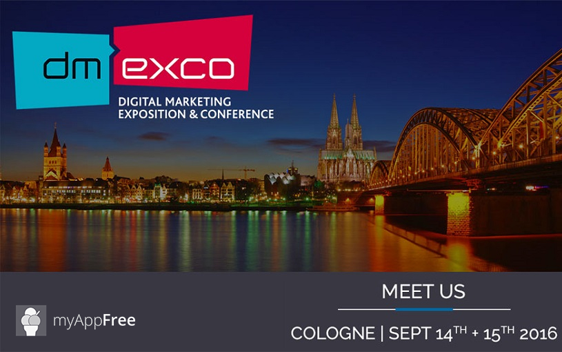 Dmexco 2016: the International Expo and Conference about digital world